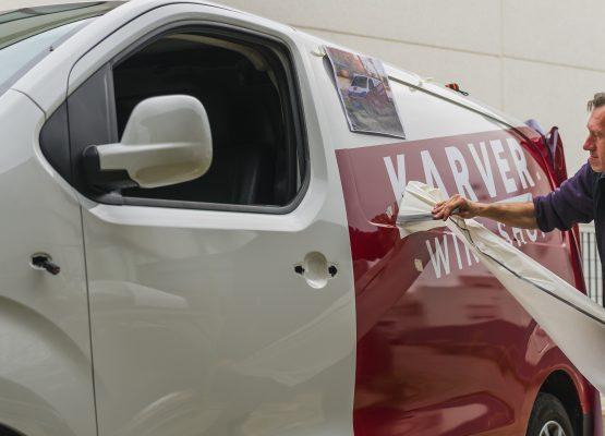 Personalizzare auto e veicoli commerciali: il car wrapping