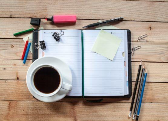 Come scegliere l'agenda aziendale 2019: i nostri consigli